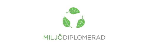Miljödiplomerat åkeri - KA Åkeri i Järfälla